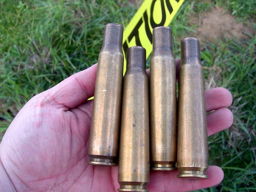 .50 cal brass