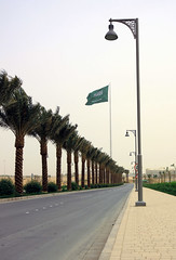 (Mansour.F) Tags: show life trip travel green home beauty smile canon wonderful photography nice top live flag explore saudi arabia land 2010 ksa  buity