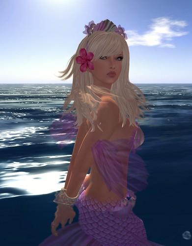 Evie's Closet Mermaid