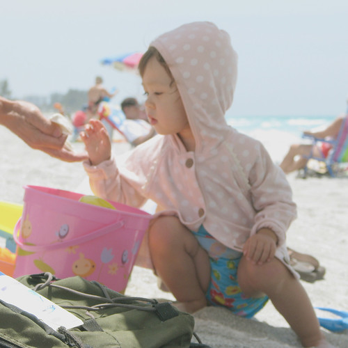 beach photo shoot {seven}