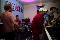 Tres Bien Ensemble @ Kelp 16