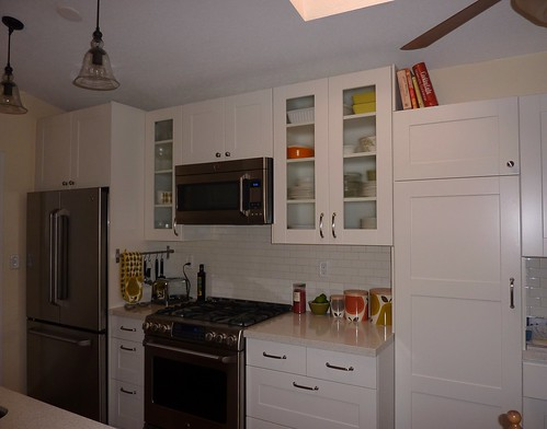 kitchen cabinets without crown molding no crown molding 8190