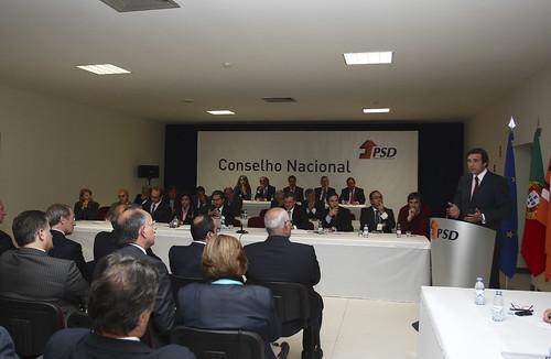3-Conselho Nacional-Santarém