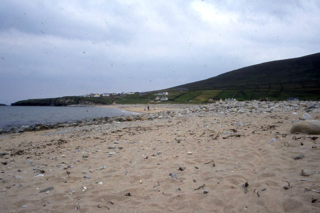 Beach, Achill