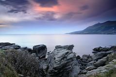 En Sonabia (Javi Diez Porras) Tags: tokina1224 playas cantabria amaneceres singhray sonabia degradoinverso