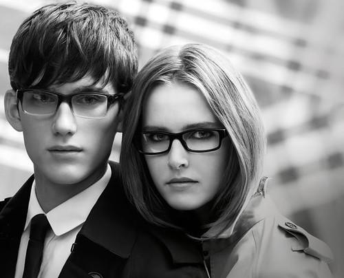 Sebastian Brice0021_Burberry BL Eyewear SS2010(Burberry via lizzylily@mh)