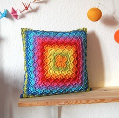 pillow case - cushion cover