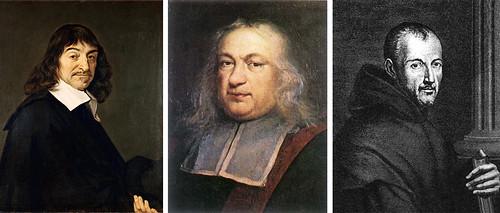 Cartesio, Fermat e Mersenne