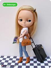 look #08: atenção senhores passageiros