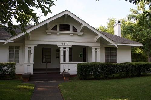 byus-kirkland house