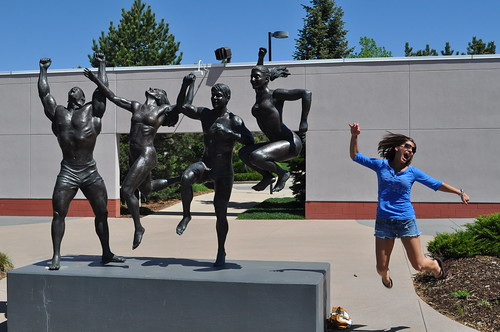 olympic training center