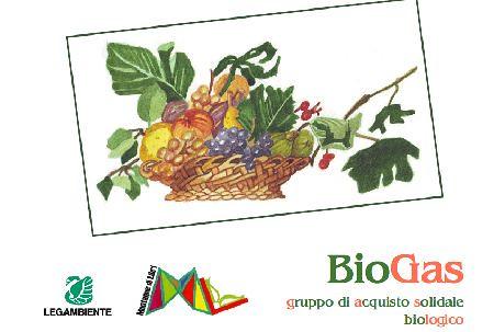 E' PARTITO ANCHE A SPOLETO  IL GRUPPO DI ACQUISTO SOLIDALE PER I PRODOTTI BIOLOGICI