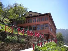 Banjara Retreat, Shoja