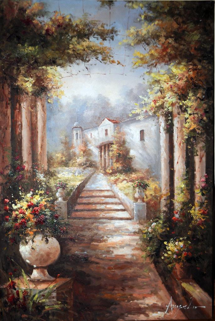 001 Italian Country Estate