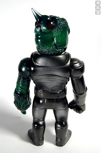 RxH x Onell Design - Chaos Trooper (micro store release 5-2010)