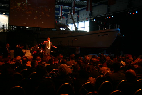Bijeenkomst provincie Limburg