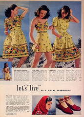 Montgomery Ward Summer 1942