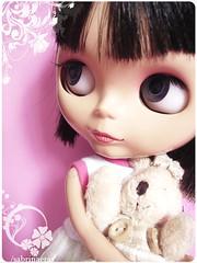 My pink girl