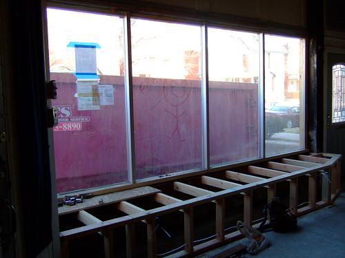 Window seat (by ann-dabney)