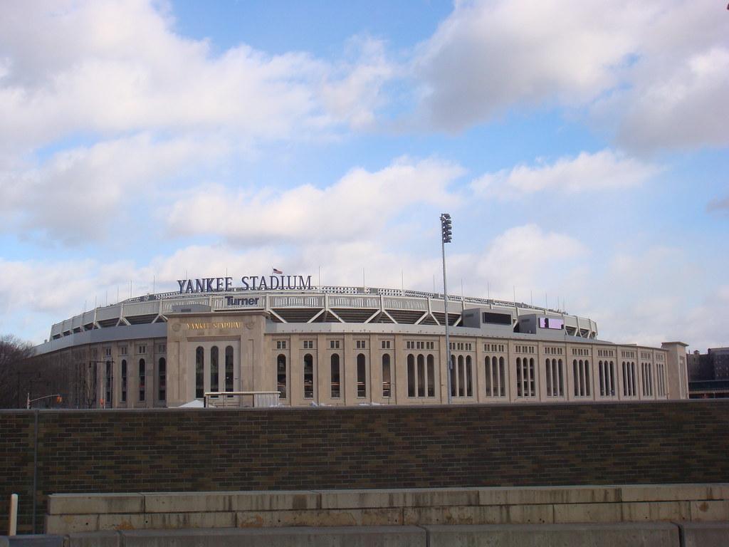 Nuevo Yankee Stadium (2009) - Página 3 3184107458_b403bb0353_b