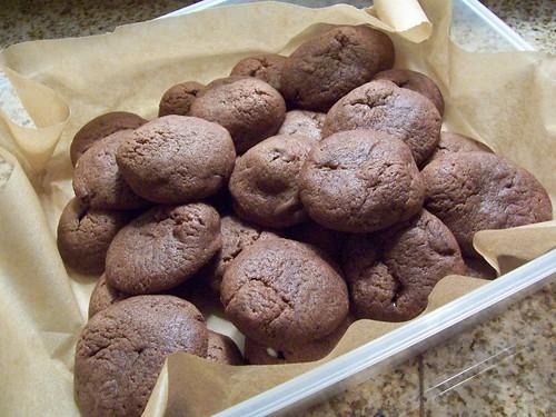 2009-01-10 Kea's Cookies 2