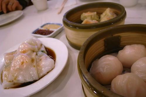 Fook Yuen Seafood Restaurant