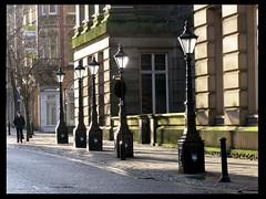 Lamp Posts (George D Thompson) Tags: uk england lancashire preston lampposts lancasterroad scenicsnotjustlandscapes