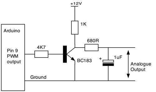 0-10v output on