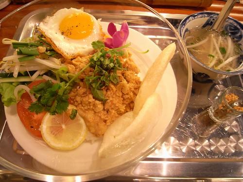 『ベトナム料理 コムゴン』サイゴンランチ