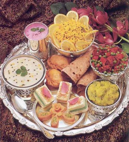 Prasadam for SAI devotees - Code of Conduct