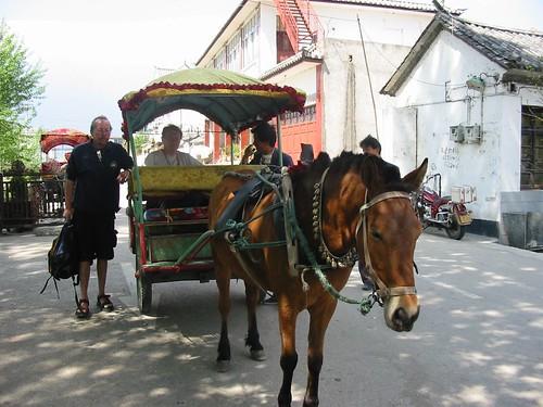 Lokaal vervoer