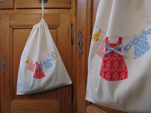Wäschebeutel Laundry Bag