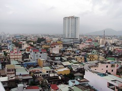 Da Nang Cityscape