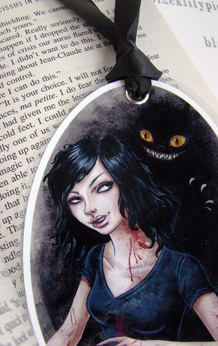 anita bookmark