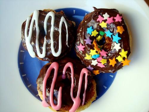Donut Pies