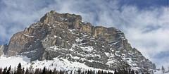 Pelmo (mauro742) Tags: italy alps neve alpinismo inverno alpi montagna moutain dolomites dolomiti alpinism veneto pelmo pelmetto dolomia