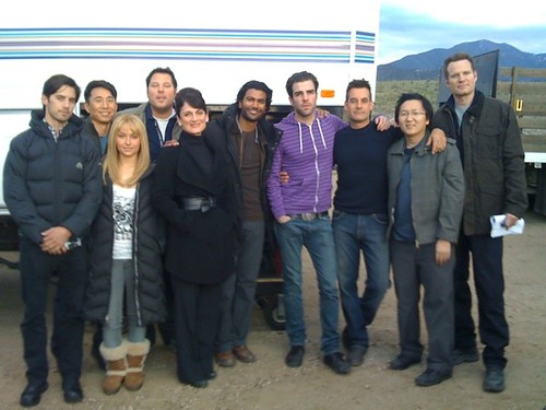 heroes cast behind the scenes volume 4 by kelly star.