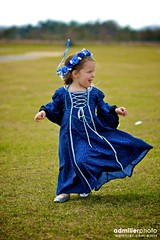 Lady Aubrey (a.d.miller) Tags: portrait playing girl canon kid child dress florida candid daughter running renfaire renaissance renaissancefaire pensacola 28135mmis 40d lovely~lovelyphoto