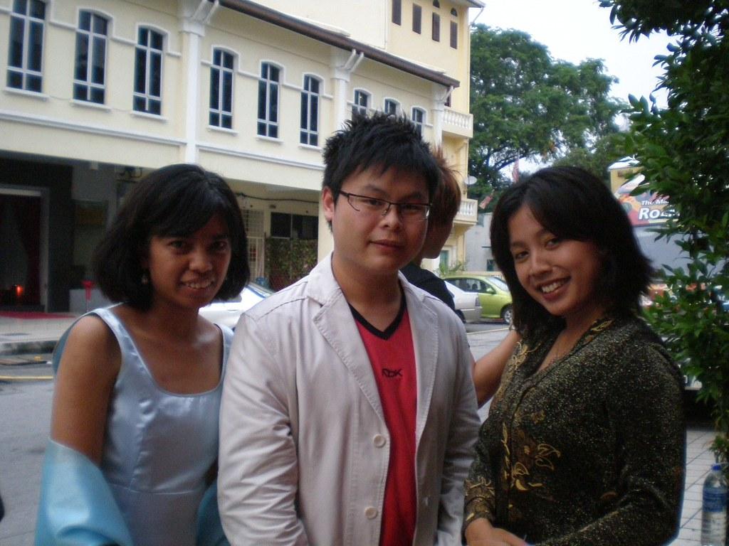 nuffnang music bash 2009