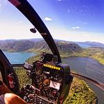 Over Rotorua