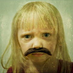 "Frankie ""The Kid"" (::big daddy k::) Tags: kid wanted cuteness textured desperado fakemustache tresamigos ringleader top20childrensportraits project3661 rewardforcapture bewareloadeddiaper heyisthatakidwithamustache"