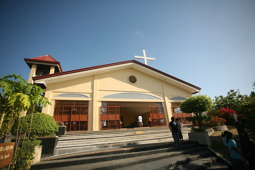 Church at Tabor Hills