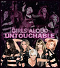 Girls Aloud- Untouchable Blend (Edo Peltier [0k4mi]) Tags: girls sarah ga stars purple nicola space cheryl tribute nadine kimberley electronic aloud blend untouchable spacial pcd grpahic kimbelry untoucbale