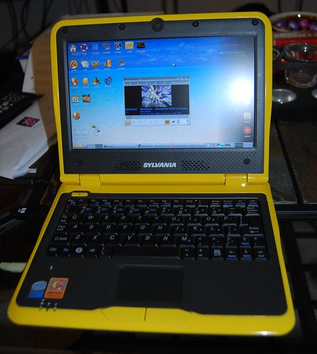 sylvania netbook 100 % guaranteed sylvania netbook worst labtop ever