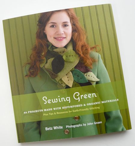 Review: Sewing Green