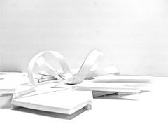 free structural idea modell by Saloni Arora