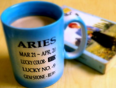 Its ma Birthday today !! (jitendra.me) Tags: cup coffee book happybirthday aries twittographer twittographers