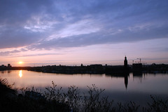 from ivar lo's point of view (anna_t) Tags: sunset sky water silhouette clouds wow sweden stockholm sdermalm fb himmel utsikt vatten riddarfjrden stadshuset solnedgng moln