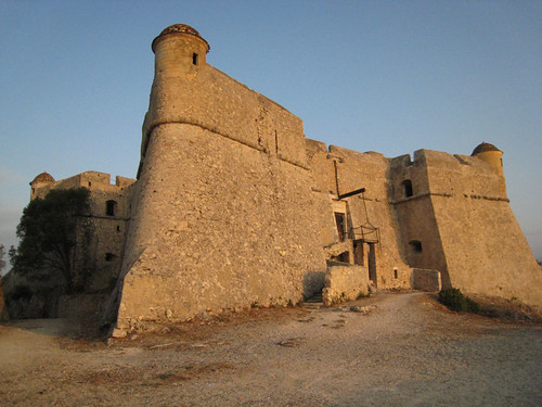 Fort Montalban