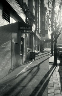 Cambie St Downtown #05